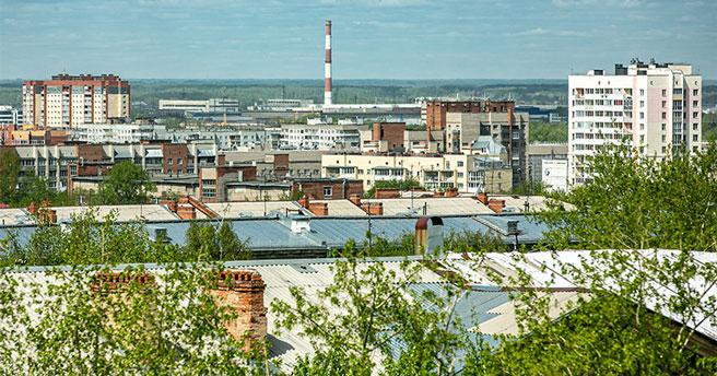 В ближайшие выходные в Новосибирске ожидаются дожди и рекордная жара