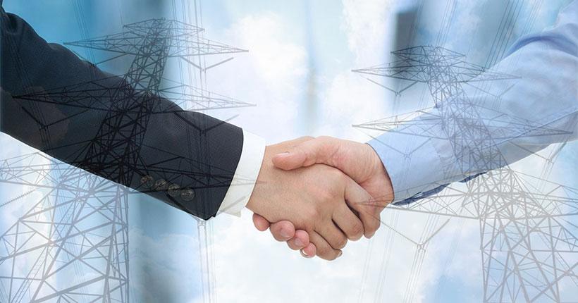 В АО «РЭС» налажено всестороннее взаимодействие с предпринимательским сообществом Новосибирска