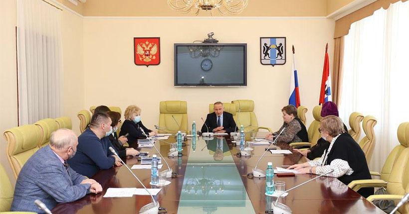 В Новосибирске впервые в этом году поддержали ходатайство о помиловании