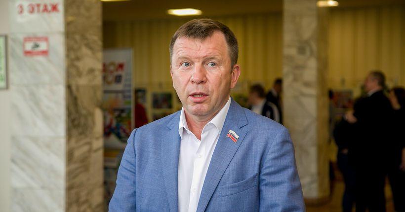 Территории в Новосибирской области будут развиваться комплексно