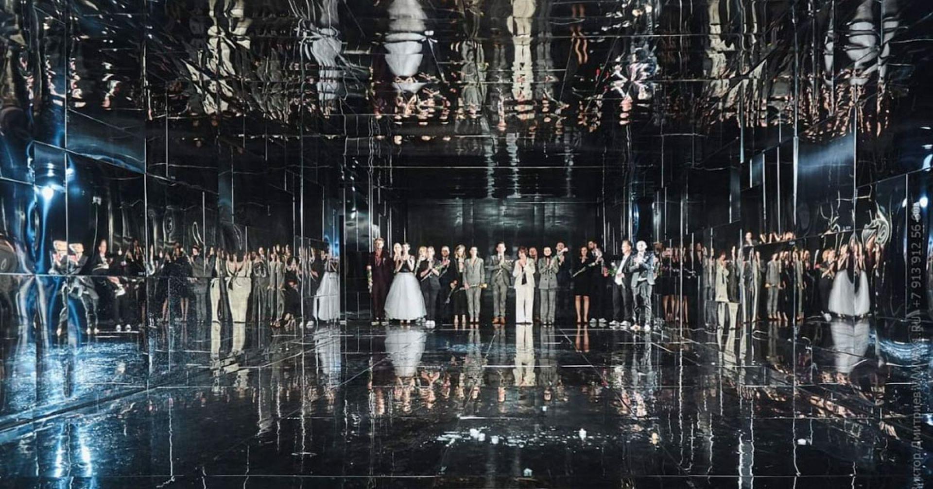 Два новосибирских спектакля стали победителями в театральном фестивале «Ново-Сибирский Транзит»