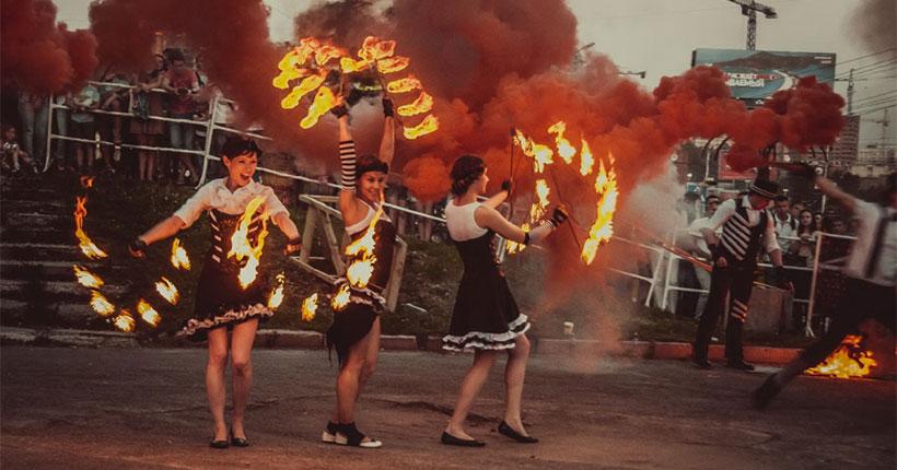 Культовый фестиваль ZNAКИ больше не будет проводиться в Новосибирске