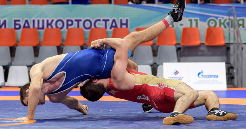 В Новосибирске пройдёт первый Всероссийский турнир по греко-римской борьбе в память о Герое Советского Союза Петре Барбашове