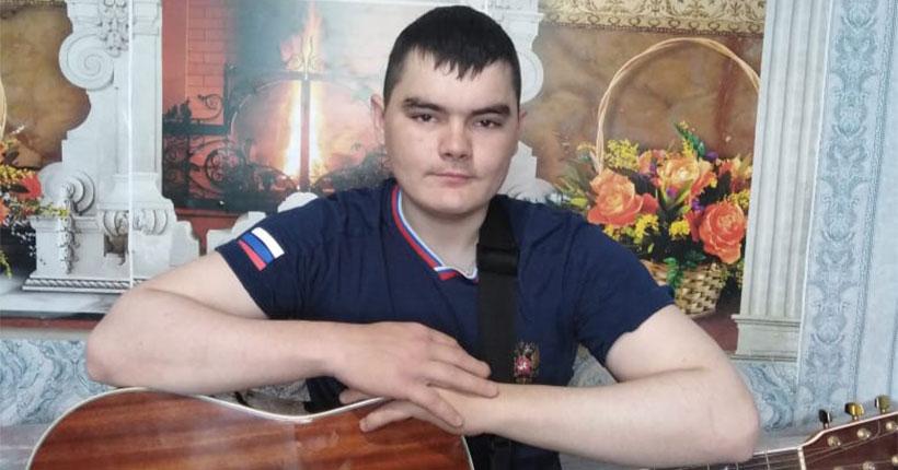 Музыканту из Новосибирской области нужно срочно помочь купить билеты к месту лечения