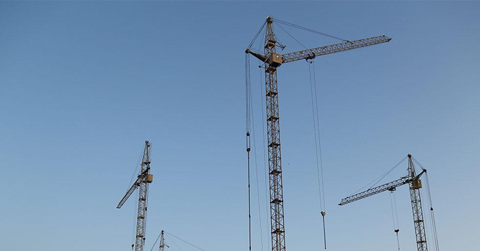 Знаменитый долгострой Новосибирска будет сдан к концу 2022 года