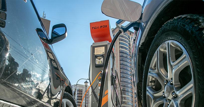 В Новосибирской области владельцы электромобилей не будут платить транспортный налог