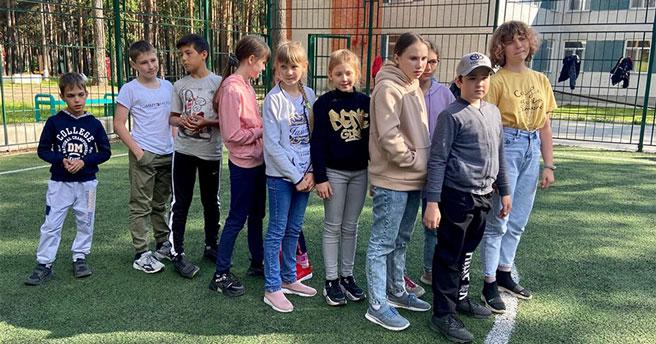 «Время первых» и «Ральф против»: новосибирским детям предлагают заезды в лагеря