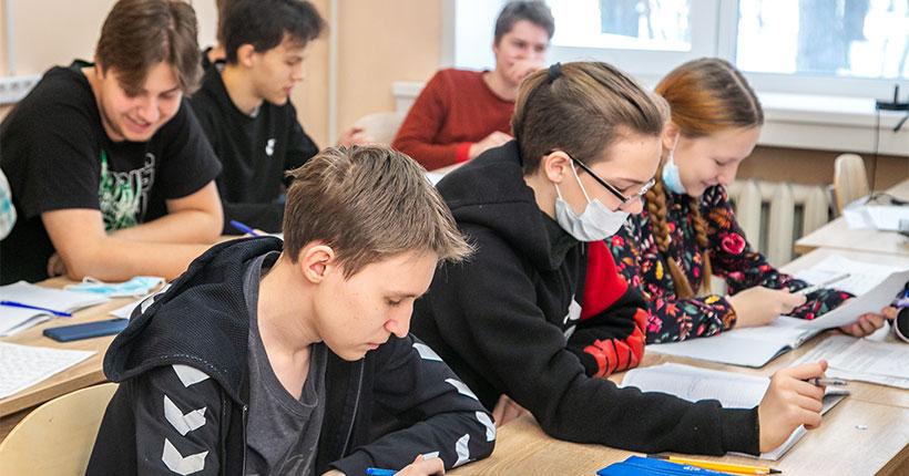 Семь новосибирских школ вошли в топ лучших в России