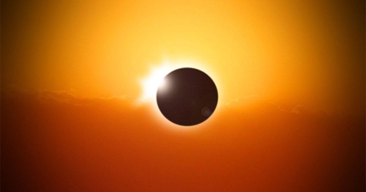 Новосибирцы смогут увидеть самое лучшее солнечное затмение по условиям видимости в России