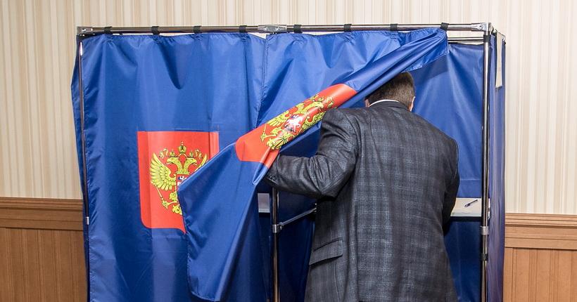 Глава новосибирского облизбиркома о выборах в Госдуму: когда, как долго, что нового в законах