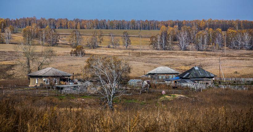 Жителей Новосибирской области ждёт массовая кадастровая «перепись»
