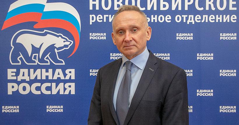 Первый вице-спикер заксобрания, лидер фракции «Единой России» Андрей Панфёров прокомментировал результаты праймериз