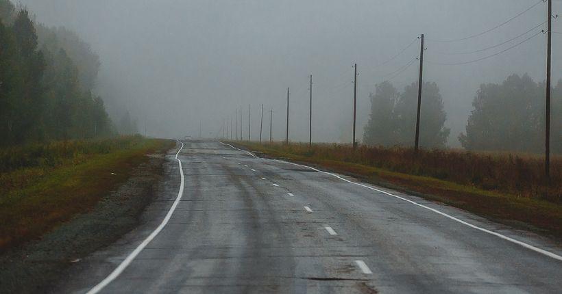 В Новосибирскую область идут заморозки