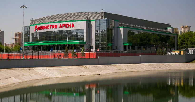 В Новосибирске откроется фан-зона для просмотра футбольного EURO-2020