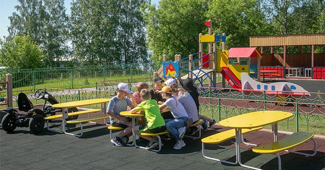 Новые жёсткие правила введены для загородного отдыха новосибирских детей