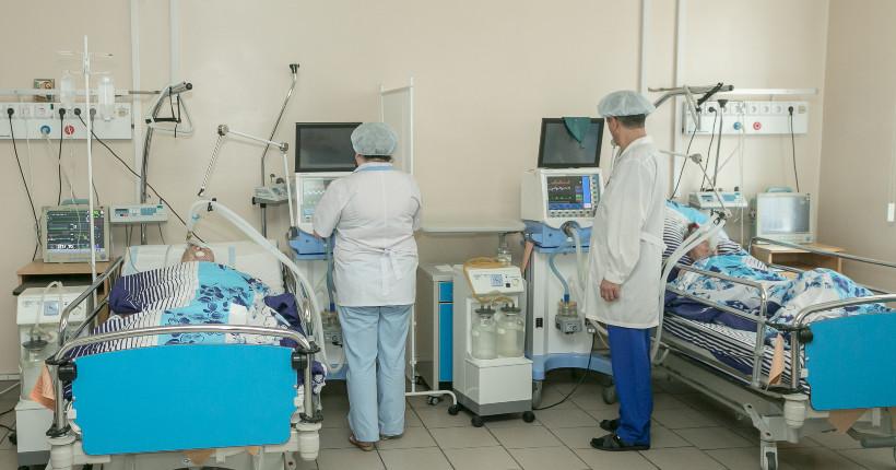 Не ковидом единым: в Новосибирской области увеличилась смертность и от других заболеваний