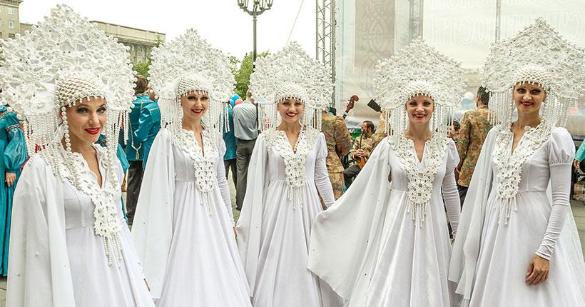 Какая программа ожидает жителей Новосибирска и области в День России