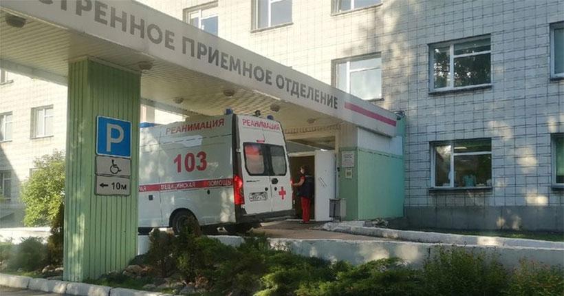 Родные пострадавших во время взрыва на заправке в Новосибирске рассказали подробности  трагедии