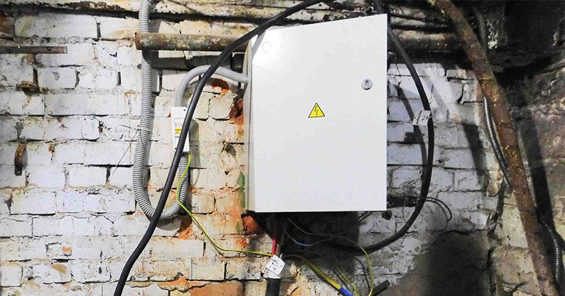 Техническое состояние энергооборудования в Новосибирской области вызывает тревогу специалистов