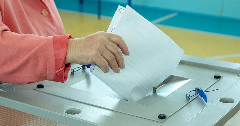 Выборы в Госдуму в Новосибирской области пройдут 19 сентября