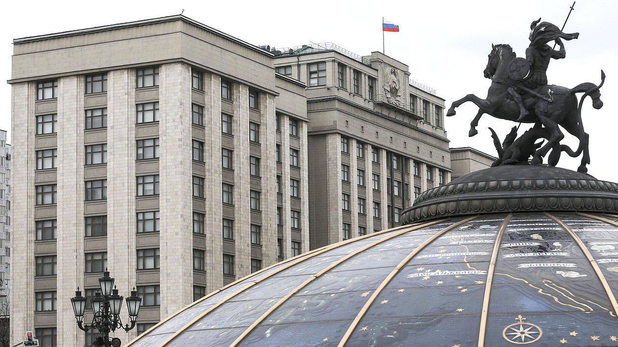 Центризбирком принял решение о количестве дней голосования на выборах в Госдуму