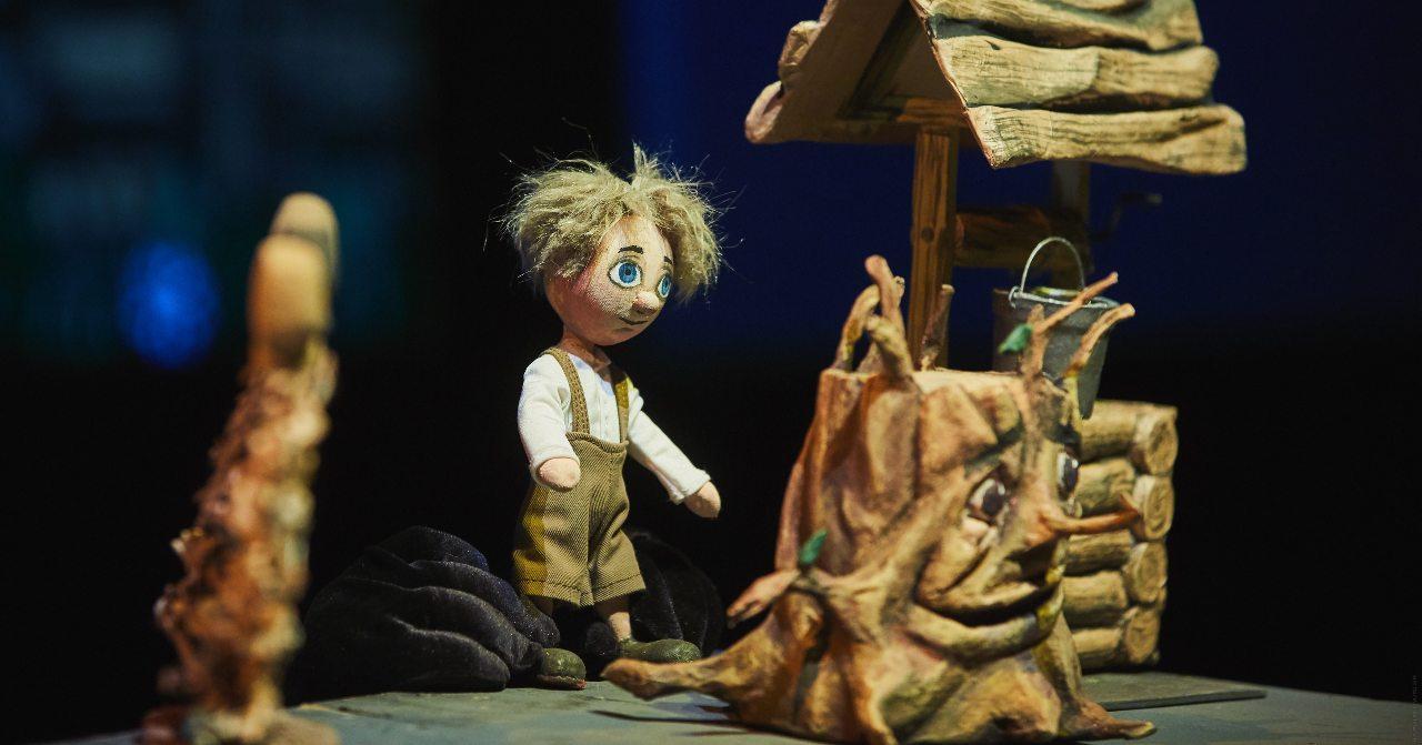 Новосибирский областной театр кукол откроет программу фестиваля КУКART в Санкт-Петербурге