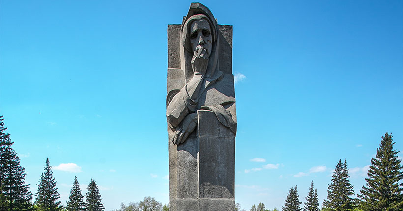 Новосибирск на минуту замрёт в День памяти и скорби