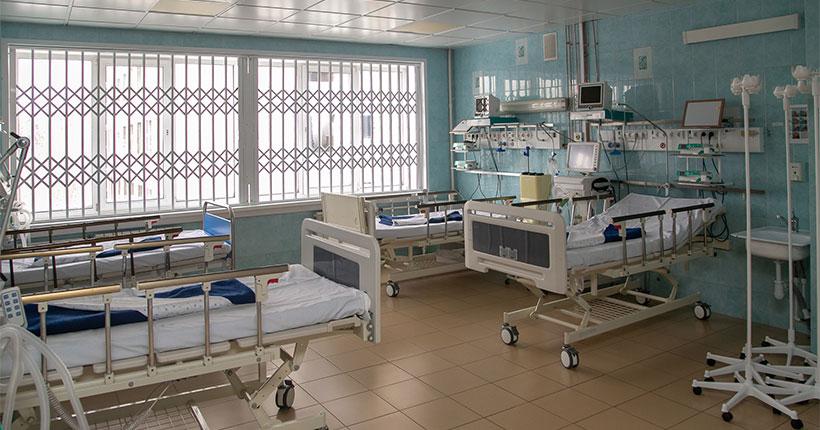 В Новосибирской области за сутки коронавирус унёс жизни девяти человек
