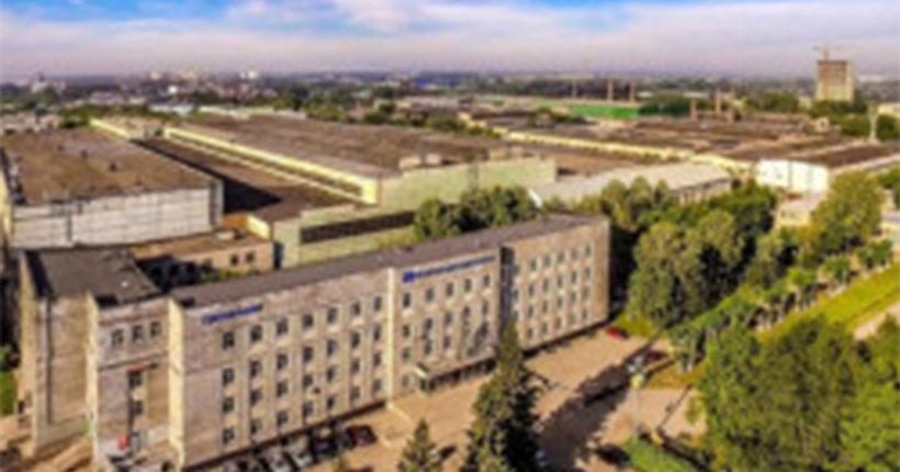 В Новосибирской области подписано соглашение по сохранению производственного потенциала «Тяжстанкогидропресс»