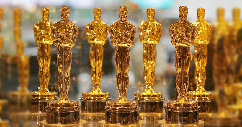 Идём на «Оскар»