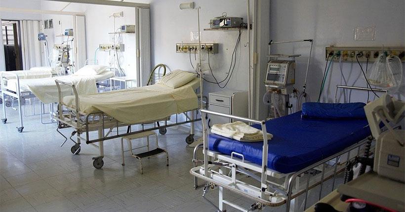 Новая инфекционная больница будет построена в Новосибирской области