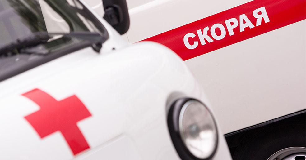 В минздраве Новосибирской области прокомментировали скопление скорых у больницы