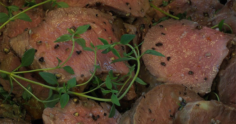 Новосибирцам рассказали, как избежать пищевых отравлений в летний период