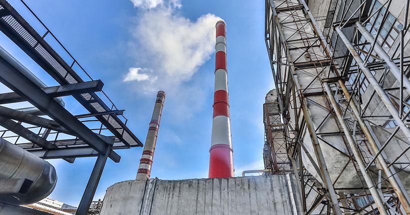 В Общественной палате Новосибирской области обсудили поправки к закону о регулировании загрязнения воздуха