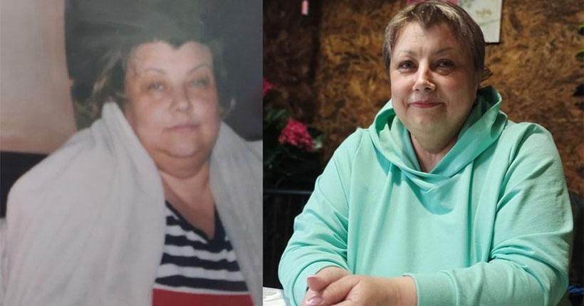 Новосибирская медсестра похудела на 50 килограммов ради работы в ковидном госпитале