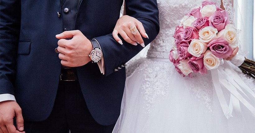 Как будет проходить регистрация браков в Новосибирской области в период пандемии