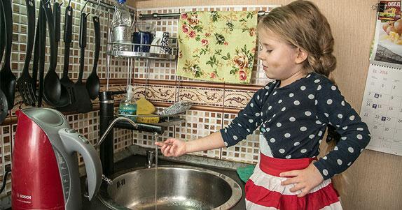 Какие дома в Новосибирске останутся без горячей воды с 5 июля