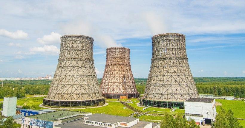 В трёх районах Новосибирска отключат горячую воду