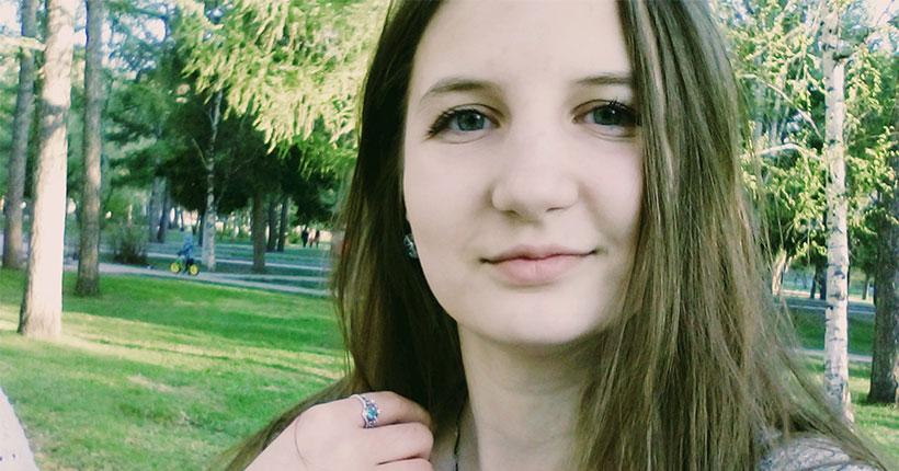Ульяне из Новосибирска срочно нужна помощь в оплате авиабилетов к месту лечения