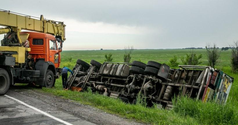 В Новосибирской области стало меньше ДТП с погибшими и пострадавшими