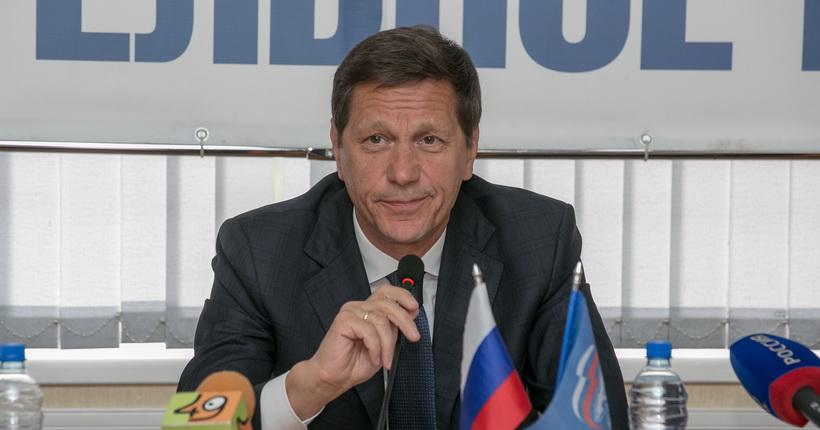 Депутат Госдумы от Новосибирской области сообщил, что появится в регионе с федеральной поддержкой