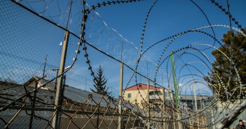 Депутатов заксобрания Новосибирской области попросили использовать труд осуждённых на благо региона