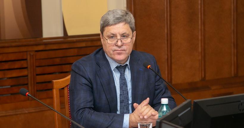 В руководстве комитетов новосибирского заксобрания — очередные кадровые перестановки