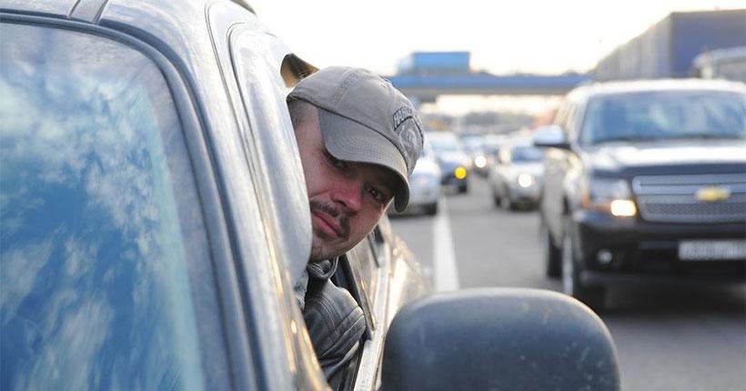 Сколько штрафов платят новосибирские водители благодаря дорожным видеокамерам
