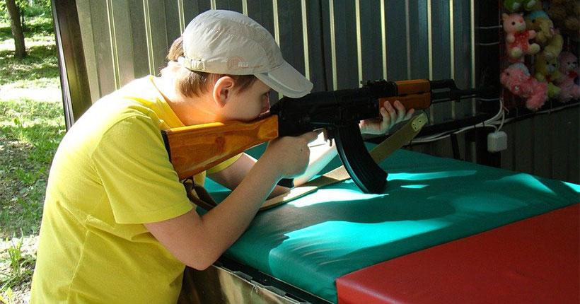 Стали известны подробности стрельбы в детском палаточном лагере под Новосибирском
