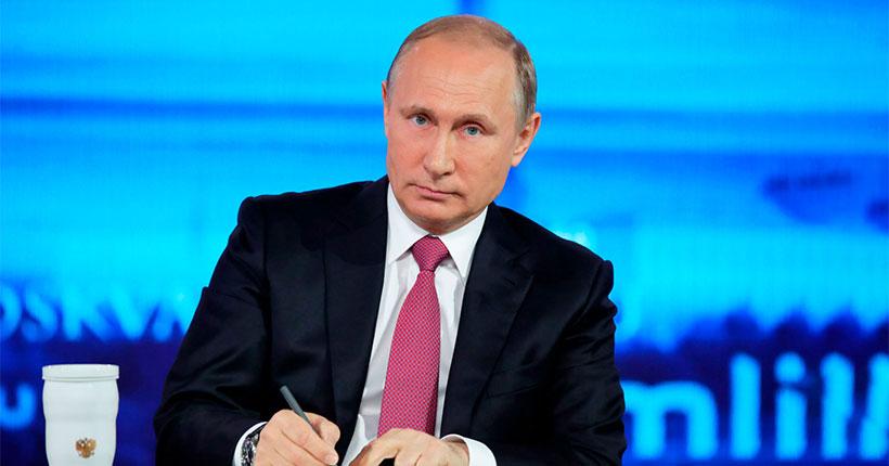 Тракториста, замминистра и депутата из Новосибирской области наградил президент России