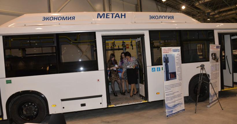 Районам Новосибирской области расширили возможности приобретения новых автобусов