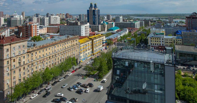 Не все проблемы Новосибирска из-за денег: губернатор прокомментировал состояние мегаполиса