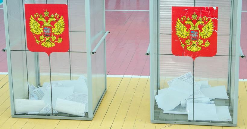 Стало известно число самовыдвиженцев на выборах в Госдуму в Новосибирской области