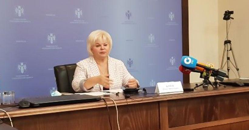 Глава новосибирского избиркома рассказала, как предотвратят фальсификации на выборах в Госдуму